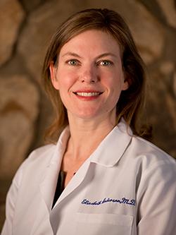 Dr. Elizabeth Anderson