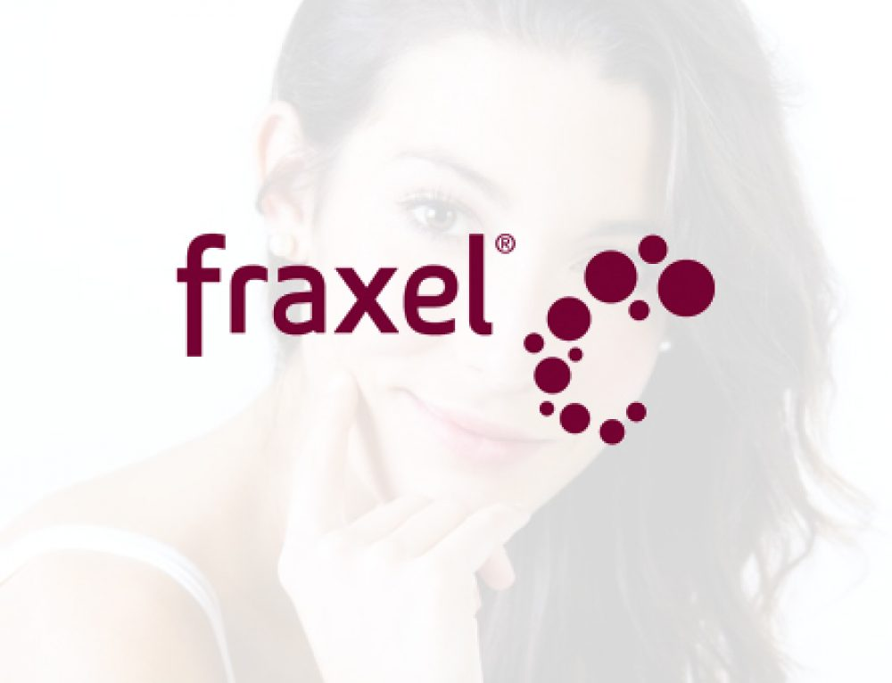 Fraxel Laser Treatments